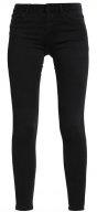 NMEVE - Jeans Skinny Fit - black