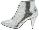 ASSIST - Tronchetti - silver glitterizado