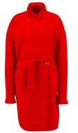 COMICHE - Cappotto classico - rosso