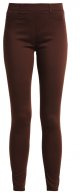 EDEN - Jeggings - brown