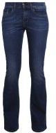 LOWLEEH - Jeans bootcut - 0854e