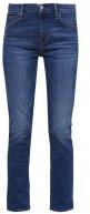 Jeans a sigaretta - dark indigo