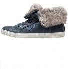 Sneakers alte - dunkelblau
