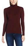 Dorothy Perkins Ribbed Roll Neck, Felpa Donna