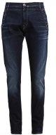 DENICE  - Jeans baggy - dark blue