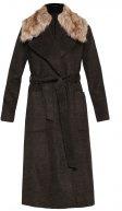 Cappotto classico - dark khaki