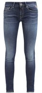 Replay HYPERFLEX LUZ Jeans Skinny Fit dark blue