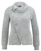 MARLIES - Maglione - light grey melange