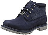 Timberland Nellie_Nellie Double F/L, Stivali Chukka Donna