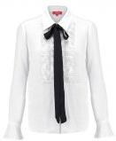 NOIRMOUTIER - Camicia - ecru