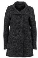 ONLNEW SOPHIA - Cappotto corto - dark grey melange