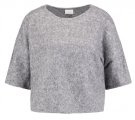 VISHEIK - Maglione - medium grey melange