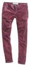 Timezone - Pantalone skinny / slim fit, donna, Rosa (Rosa (rose 5122)), 44/46 IT (31W)
