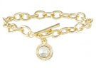 SENCE - Bracciale - gold-coloured