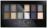 Maybelline Palette di Ombretti The Smokes [Versione inglese]
