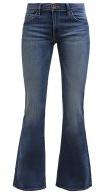 ANNETTA   FLARE - Jeans a zampa - blue lagoon