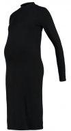 MLPETIT - Vestito di maglina - black