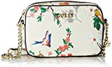 Guess - Isabeau Mini Crossbody Top Zip, Borsa a spalla Donna