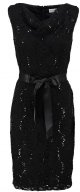 Young Couture by Barbara Schwarzer Tubino black