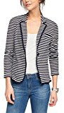 edc by Esprit - 036cc1g007 - Sweat, Blazer Donna