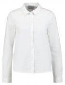 VMFRAYA FLOUNCE - Camicia - bright white