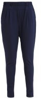 Kaffe JILLIAN PANTS Pantaloni midnight marine