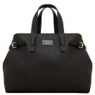 CRISTIN - Shopping bag - black