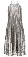 KIOMI Vestito elegante warm silver