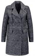 KIOMI Cappotto corto grey melange