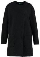 Benetton Cappotto classico black