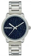 FLARE  - Orologio - silver-coloured