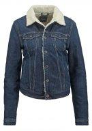 CORE REGULAR FIT - Giacca di jeans - l46