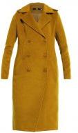Cappotto classico - olive