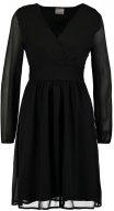Vestito elegante - black/solid