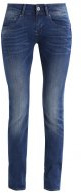 MIDGE CODY MID SKINNY  - Jeans slim fit - trone stretch denim