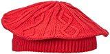 Fraenklis - Berretto da donna fatto a maglia