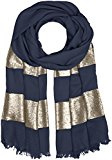 Tommy Hilfiger Keira Sequin Scarf, Sciarpa Donna