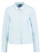 Vero Moda VMFRAYA FLOUNCE Camicia cashmere blue