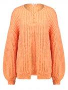 CELENE - Cardigan - orange