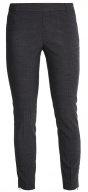 Vero Moda VMABBYIDA Pantaloni medium grey melange