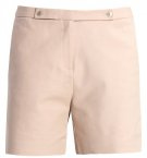 Shorts - dusty nude