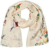 Guess Isabeau Scarf-Aw6389vis03, Sciarpa Donna
