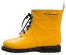 Stivali di gomma - cyber yellow