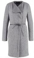 Cappotto classico - grey melange