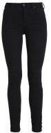 SCARLETT HIGH  - Jeans Skinny Fit - black rinse