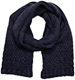 Tom Tailor - Cable Knit Scarf/510, Sciarpa Donna