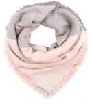 ONLLAURA - Foulard - cloud dancer