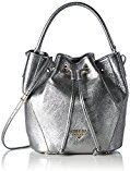 Guess - Lady Luxe Small Drawstring, Borsa a mano Donna