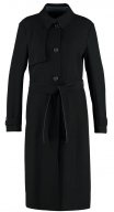 Sisley Trench black