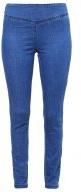 NMFLY PARIS  - Jeans slim fit - medium blue denim